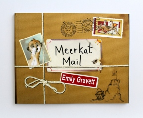 meerket mail cover